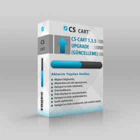 cs-cart upgrade (güncelleme)